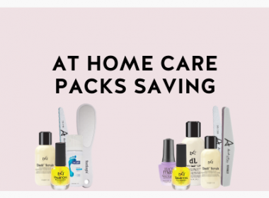 At-Home Kits Savings