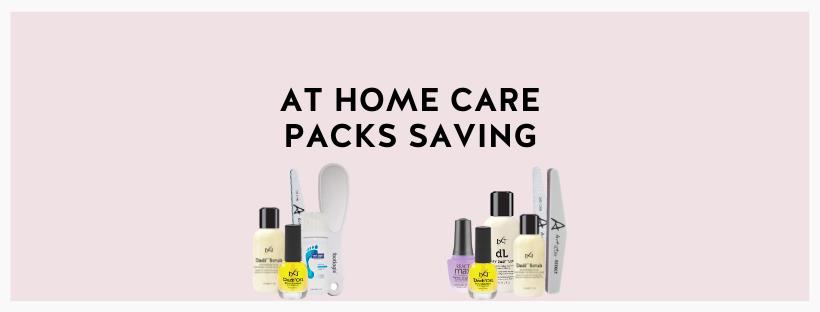 At-Home Kits Savings
