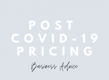 Post Covid-19 Price Increase options in Nail and Beauty Salons