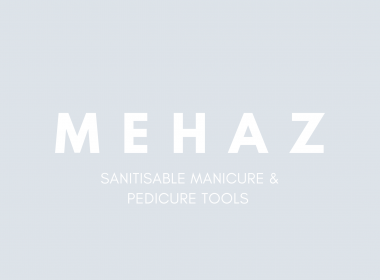 Introducing Mehaz Manicure & Pedicure Tools