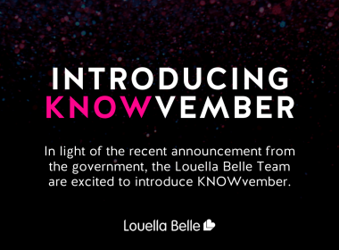 Introducing 'KNOWvember'