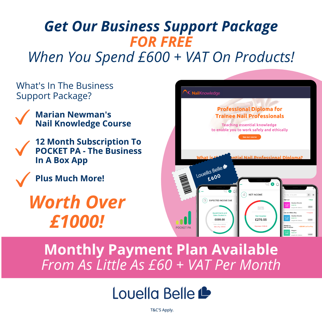 Introducing The Business Support Package