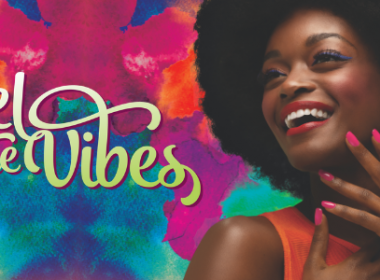 Feel The Vibes With Morgan Taylor Summer 2021!