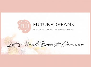 Louella Belle Is Supporting Future Dreams